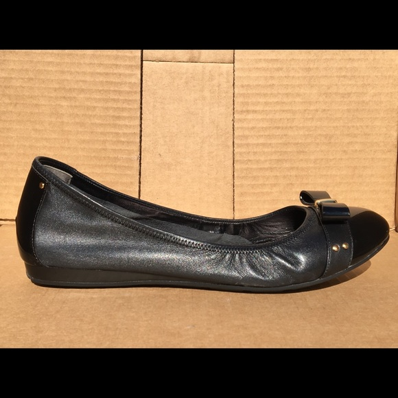 5609f9c685a Cole Haan Shoes - Women s Cole Haan Nike Air Flats Size 9B